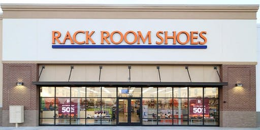 Rack Room Shoes opens Thursday at Huebner Oaks shopping center