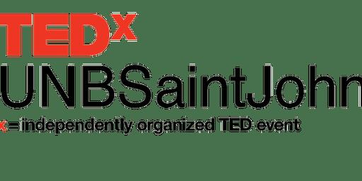 TEDxUNBSaintJohn