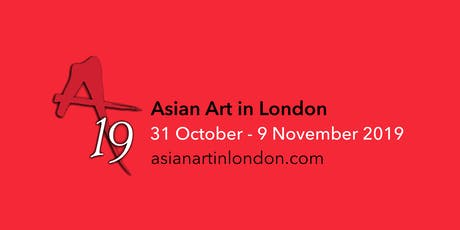 Asian Art in London 2019 Gala Party tickets