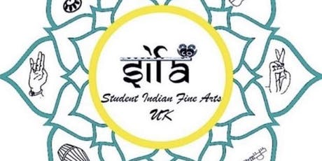 SIFA - Mudra tickets