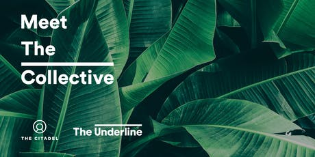 The Underline Collective Social at The Citadel tickets