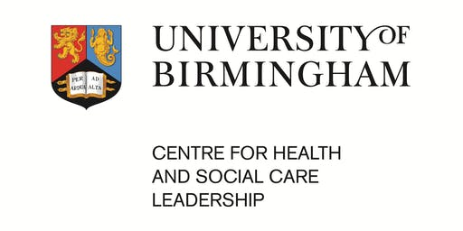 Leading person-centred and coordinated care