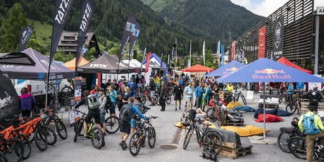 E-BIKE FEST St. Anton 2020 powered by HAIBIKE Tickets