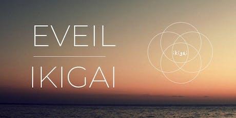 Soirée Découverte Éveil, Transformation & Ikigai - Spécial Nature billets