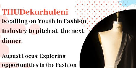 Ekurhuleni: #THUDturns7: Youth in Fashion tickets