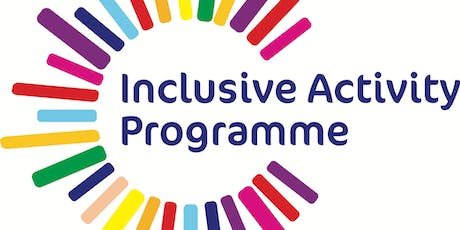 Inclusive Activity Programme tickets