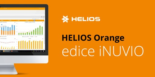 [Workshop] Helios Orange edícia iNUVIO