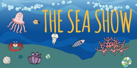 Squashbox Presents The Sea Show tickets
