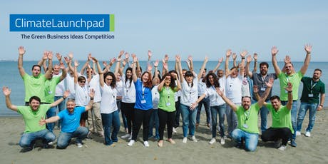 ClimateLaunchpad Cyprus - 2019 National Final tickets