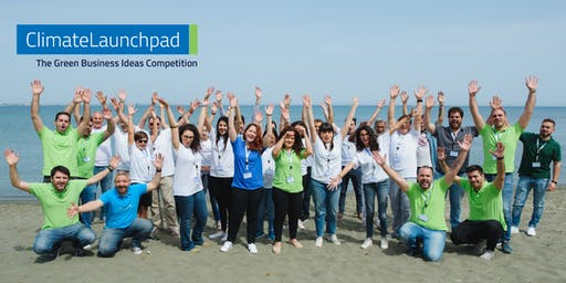 ClimateLaunchpad Cyprus - 2019 National Final