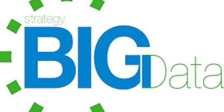 Big Data Strategy 1 Day Training in Antwerp tickets