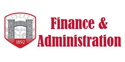 Banner 9 Managing Your Funds