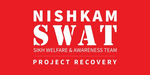 Project Recovery Helpline Volunteer Training