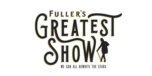 Fuller's Greatest Show - Connections Live 2019
