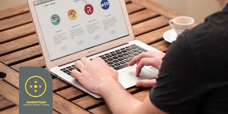 [Webinar] Sito web efficace: come ripensare il sito web della tua attività per guadagnare più clienti biglietti