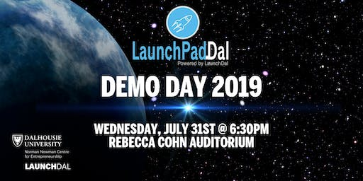 LaunchPad Demo Day 2019