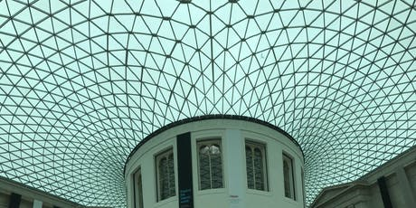 The Bible in The British Museum Tour tickets