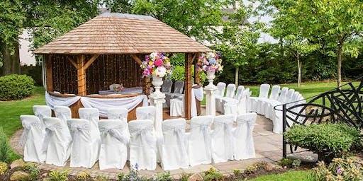 Ribby Hall Wedding Fair