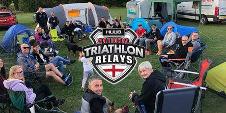 Titan Triathlon Relays Social & BBQ 2019 tickets