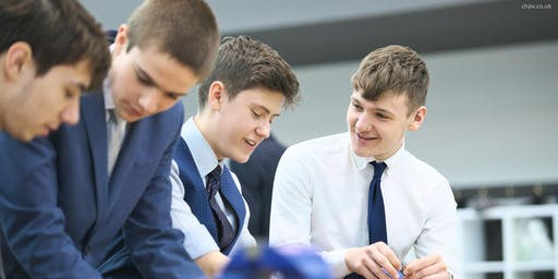 University Technical College Norfolk Year 12 Open Evening