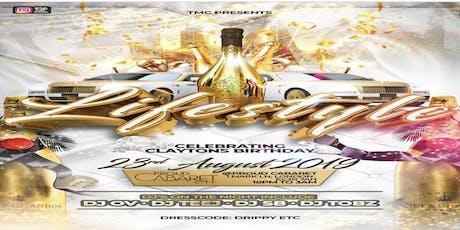 TMC Presents Lifestyle tickets