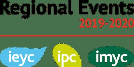 Fieldwork Education Regional Event : Mumbai - November 2019 tickets
