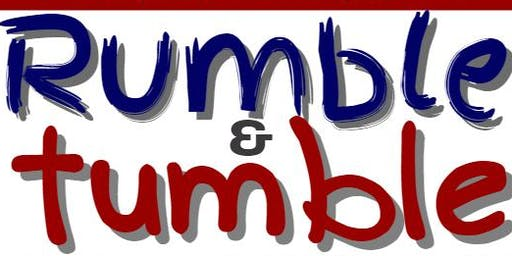Rumble and Tumble - Fall Sessions