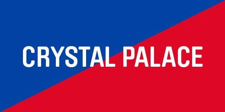 Full Match Day Experience - Manchester United vs Crystal Palace 2019/20 tickets