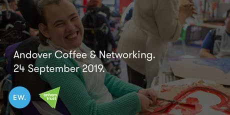 Andover Coffee & Networking - September 2019 tickets