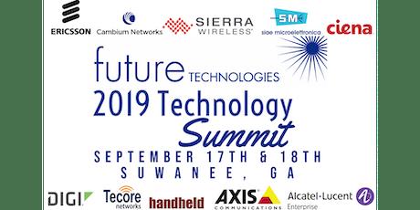2019 Technology Summit tickets