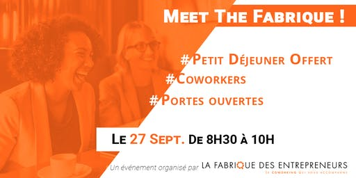 Meet the Fabrique
