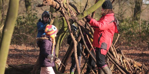 Shelter Building Discovery Workshop