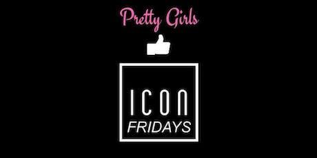 Icon Fridays tickets
