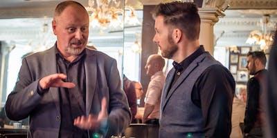 16 September, Liskeard Networking Group, Cornish Partnerships