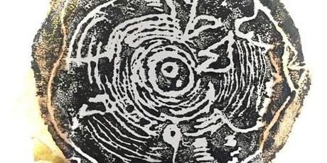Ways into Abstraction: Printmaking Workshop tickets