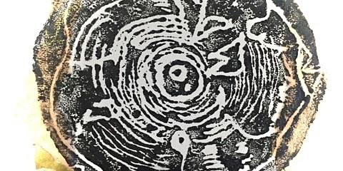 Ways into Abstraction: Printmaking Workshop