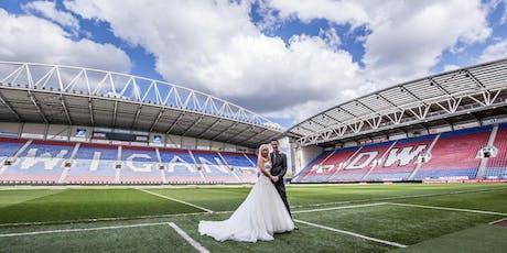 DW Stadium Wedding Show  tickets