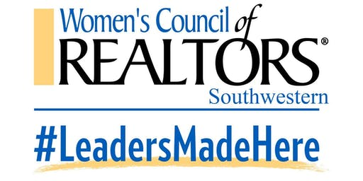 Women's Council of Realtors, Southwestern Continuing Education Luncheon