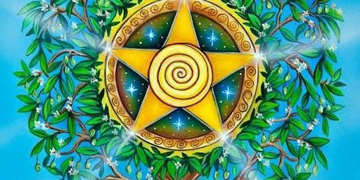 Tarot Meditation