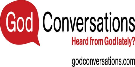 God Conversations with Tania Harris tickets
