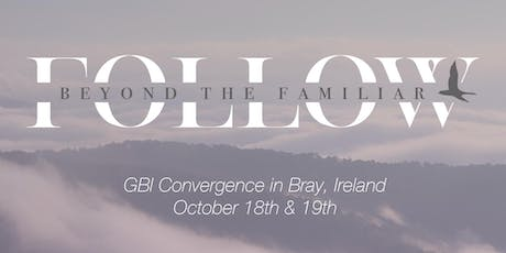 GBI Convergence 2019 Evening Sessions tickets