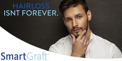 SmartGraft: Innovative New Hair Restoration