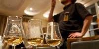 Craftbeer und Whisky