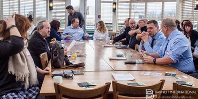 19 September - Cornish Partnerships with Devon Partnerships - Open House
