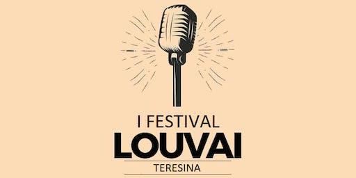 Louvai Teresina - 2019