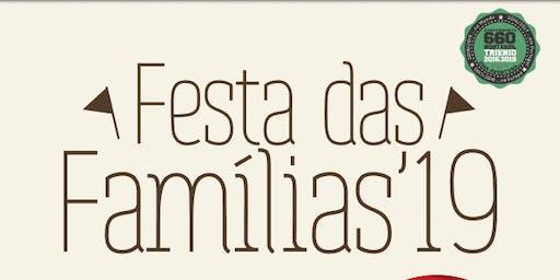 [660 Montariol] Festa das Familias - 2019