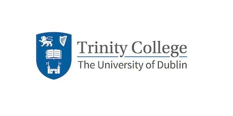Cavan & Trinity College - Post Grad in Innovation & Enterprise  tickets