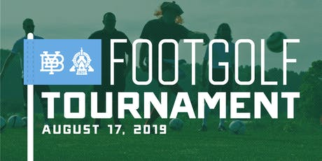 Footgolf Tournament, Presented by BYB and American Outlaws: Indianapolis tickets