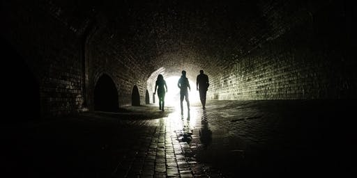 Sheffield Urban Caving Tours - 25th August