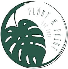 Plant & Paint logo